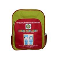 Jual Tas Sekolah Anak TK Kode BC-26