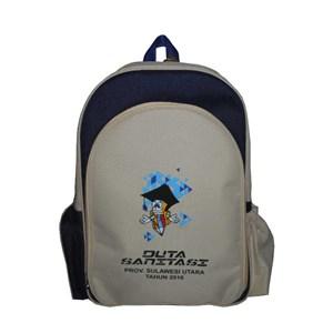 Tas Ransel Sekolah Anak Ukuran SD R-705