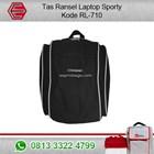 Tas Ransel Laptop Sporty  Kode : RL-710 1