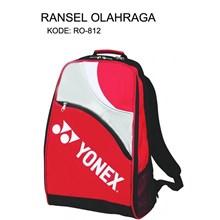 Tas Ransel Olahraga Yonex Kode RO-812