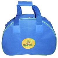 Distributor Paket Tas Troley Travel Haji & Umroh Kode TRS-20 3