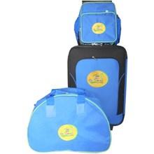 Paket Tas Troley Travel Haji & Umroh Kode TRS-20
