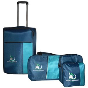 Paket Tas Trolley Travel Espro Kode TRS-26