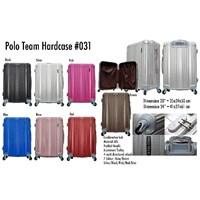 Polo Team Tas Koper Hardcase Kabin Size 20inc 031 Koper Branded