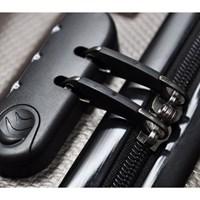 Polo Team Tas Koper Hardcase Size 24inc 301 Koper Branded Murah 5