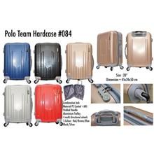 Polo Team Tas Koper Hardcase Kabin Size 20inc 084 Koper Branded