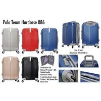 Polo Team Tas Koper Hardcase Kabin Size 20inc 086 Koper Branded 1