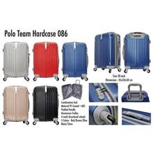 Polo Team Tas Koper Hardcase Kabin Size 20inc 086 Koper Branded
