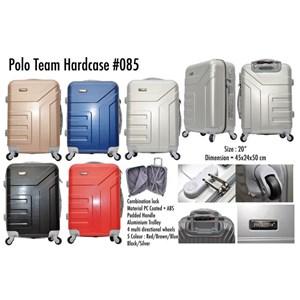 Polo Team Tas Koper Hardcase Kabin Size 20inc 085 Koper Branded