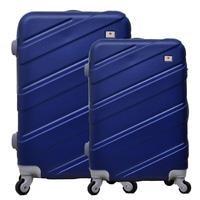 Beli Polo Team Tas Koper Hardcase Kabin 006 Set Size 18&22inc Koper Branded 4