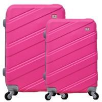 Polo Team Tas Koper Hardcase Kabin 006 Set Size 18&22inc Koper Branded 1