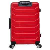 Distributor Dupont Koper Hardcase No Zipper 8771 Size 20&24inc Koper Branded 3