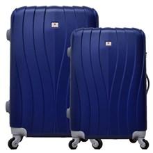 Polo Team Tas Koper Hardcase Set Size 19&23inc 002 Koper Branded