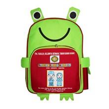 Tas Ransel Sekolah Anak PAUD/TK Kode BC-12