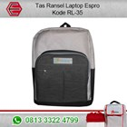 Tas Ransel Laptop Espro Kode RL-35 1