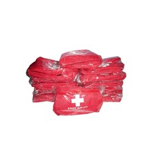 WT-10 First Aid Health Bag Medical Waist Bag