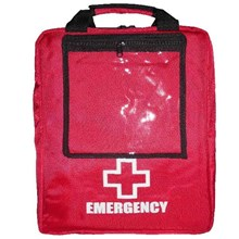 Medical Backpack Bag First aid kit RFA-05
