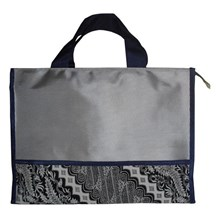Batik Seminar Bag Code TS-10 Souvenir Bag