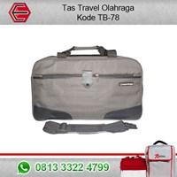 Tas Travel Travel Olahraga Kode TB-78