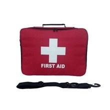 First-Aid Bag Medical Organizer Health Bag Code TD