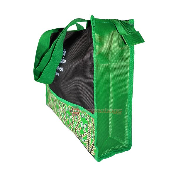 Tas Souvenir Hari Raya Idul Fitri Kode TS-10 Batik