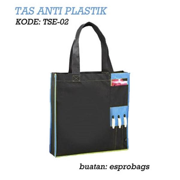 Sell TSE-02 Code Anti-Plastic Seminar Bag