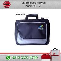 Jual Tas Laptop Mewah Tas Softcase Kode SC-12