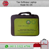 Tas Laptop Tas Softcase Laptop Kode SC-05