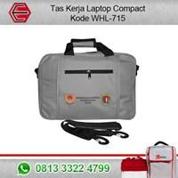 Tas Laptop Tas Kerja Laptop Compact Kode WHL-715