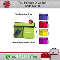 Tas Organizer Kit Kode SC-30