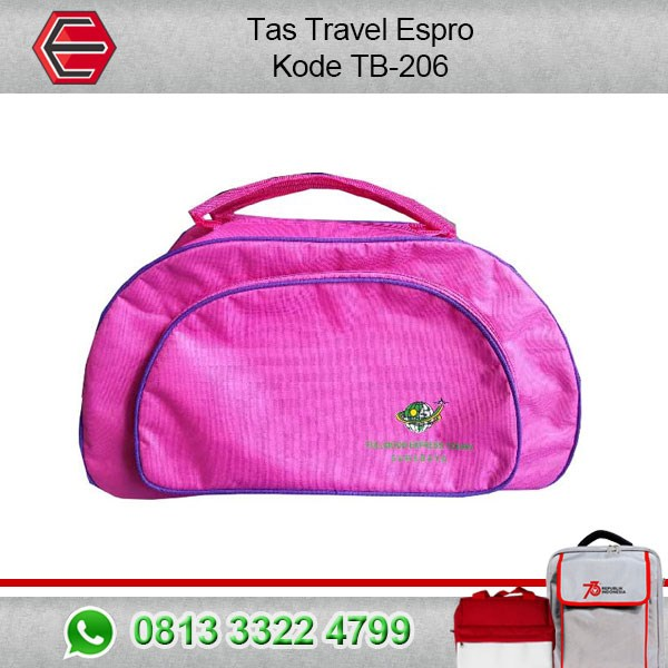 Tas Travel Wisata Espro Kode TB-206