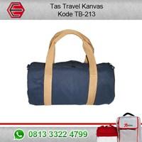 Jual Tas Travel Wisata Bahan Kanvas Kode TB-213