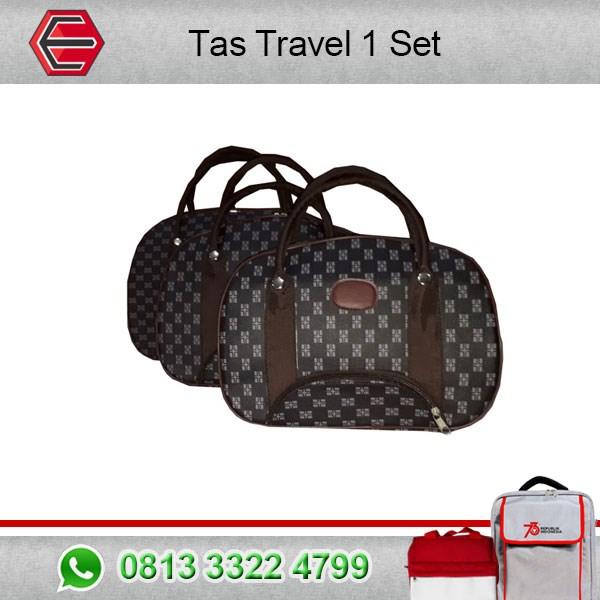 Jual Paket Tas Travel  1 Set