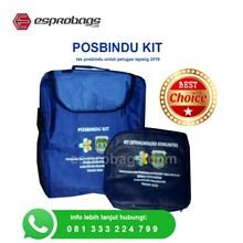New Posbindu Kit Waterproof
