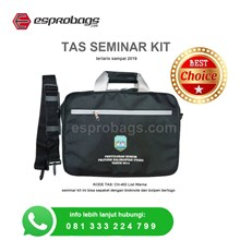 Tas Seminar Kit Terlaris Surabaya