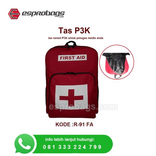 Ransel P3K murah