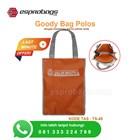 goody bag polos bahan tas aneka warna 1