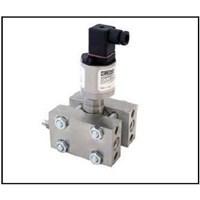 Jual VDt Differential Pressure Transmitter