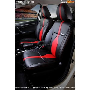 Sell Seat Cover Seatwear Honda Jazz from Indonesia by PT Multi Berjaya  Asindo,Cheap Price