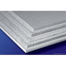 Fiber Ceiling Tiles