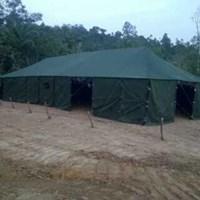 Tenda Peleton 1