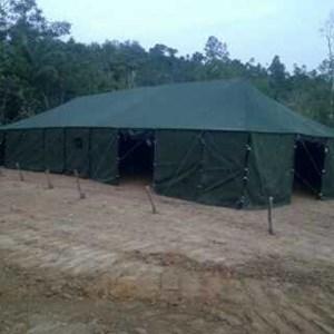 Tenda Peleton