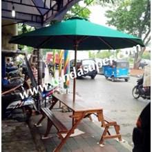 Tenda Payung Taman