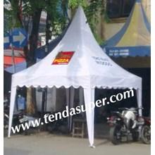 Tenda krucut 4x4