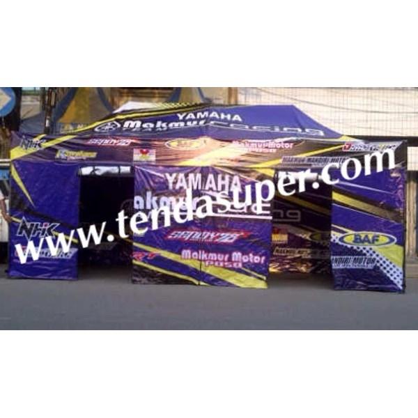 Tenda paddock Recing