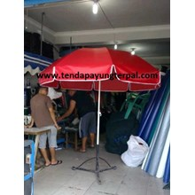 promotional umbrella 2mtr