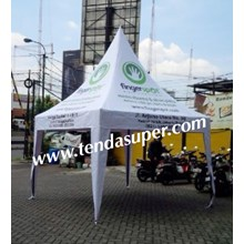 Tenda Promosi 4x4