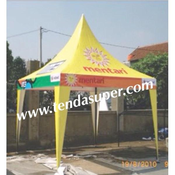 Tenda Promosi 5x5