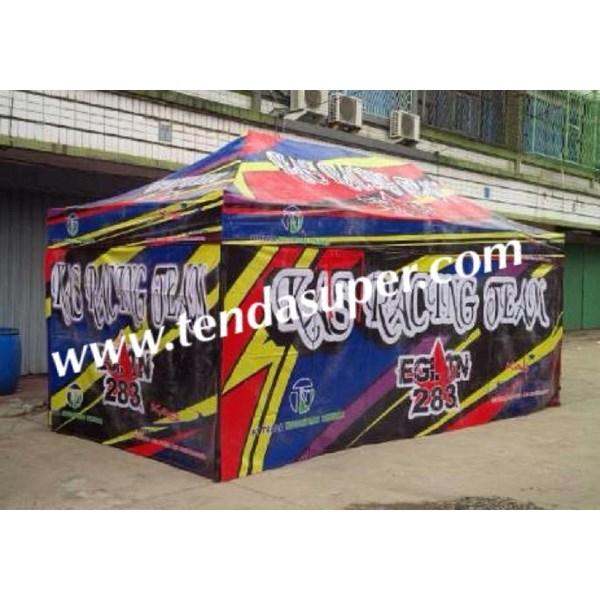 Tenda paddock Lipat