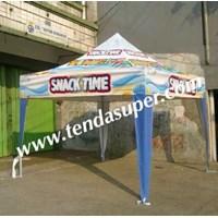 Tenda Lipat 3x3